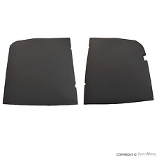 Rear Luggage Insulation Pad Set, Porsche 928 (78-95), SMC.000.928.03