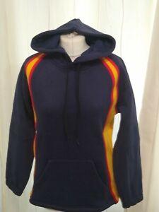 ladies hoodie,hooded sweatshirt,fleece lining,blue