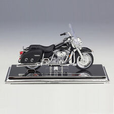 2001 Harley Davidson FLHRC Road King Classic Motorcycle Model 1:18 Scale Maisto