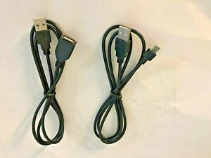 Pioneer CD-MU200 Mirror link USB cable for Android phones SPH-DA210 SPH-DA11 NEW