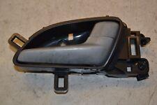 Honda Insight Inner Door Handle Driver / Right Side Front 5 Door Hatchback 2012