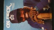 Seattle Mariners 'On Deck' magazine