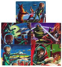 Z1228 Mars Attacks Movie Hot Silk Poster 36x24 40x27
