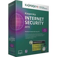 Kaspersky Lab Standard Licence Software