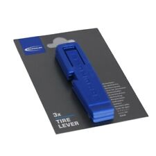 » Schwalbe Cycle Tyre Levers (3) - Blue