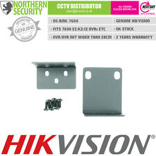 HIKVISION RACK MOUNTS FOR 7600 NVR/DVR E2/K2/I2 SERIES 8CH/16CH SERVER MOUNT KIT