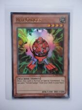 RED GADGET LCYW-EN040 ULTRA RARE