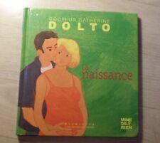 La Naissance de Catherine Dolto-Tolitch