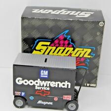 DALE EARNHARDT #3 Goodwrench Snap On Pit Wagon 1:16 1/5000 Limited Ed Rare