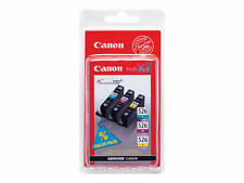 Tin Canon 4541b009 Cli-526 Multipack