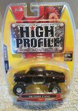 Jada High Profile 2008 Ford F-350 Wave 6 #71, 1/64 scale. VERY RARE. BNIB/Sealed