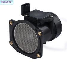 Sensor de Masa Flujo de Aire 06A906461B Para VW Skoda Octavia Asiento Audi A4 Q5