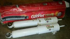 Set of 2 Gabriel G63884 - Front Ultra Truck Shock for Colorado NOS yes You Get 2
