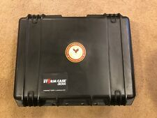 iM2400 MILITARY PELICAN HARDIGG STORM CASE LAPTOP BLACK WATERPROOF