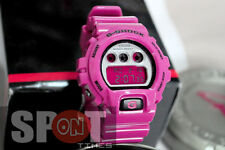 Casio G-Shock Color Youth Culture Watch DW-6900CS-4 DW6900CS 4