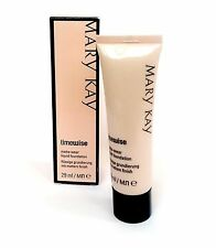 Mary Kay TimeWise Matte Wear Liquid Foundation, Combination 2 Oily, Ivory, Beige