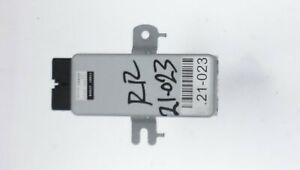 2009-2019 Nissan Gt-R Fuel Pump Control Module 17001-Jf00a