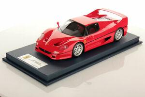 Looksmart 1/18 Ferrari F50 Rosso Corsa (VERY RARE)