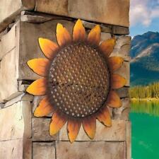 FU66999 - Van Grow Supersized Sunflower Wall Sculpture