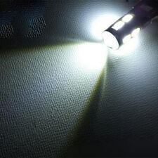 2pcs H1 Weiß Hohe Energie LED 10 SMD 5630  Standlicht Streiflicht Xenon 12V PAL