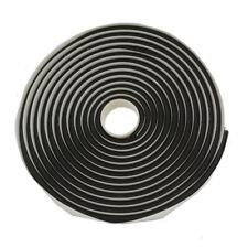 5M Roll Butyl tape Rubber Glue Headlight Sealant Retrofit Reseal Headlamps Door