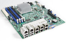 SUPERMICRO 2-Core 1.7-2.0GHz A1SRM-LN7F-CS045 INTEL ATOM C2358 LAN BYPASS BOARD