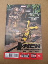 Wolverine & The X-Men (vol 1) 26 . Marvel 2013 . VF