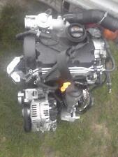 Motor VW Polo Fox Seat Ibiza Skoda Fabia 1.4 TDi 69.000 km BNM Komplett Garantie