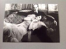 "CHARLIE CHAPLIN - MARTHA RAYE - ""MONSIEUR VERDOUX "" - PHOTO DE PRESSE  13x18cm"