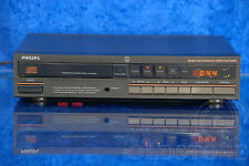 ►PHILIPS CD 380◄ LETTORE CD PLAYER CDM4 DAC TDA1543 OLD SCHOOL VINTAGE TOP !!