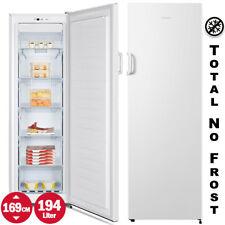 Gefrierschrank No Frost Stand Tiefkühlschrank Eisschrank freistehend 194 Liter