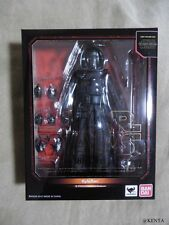 S.H.Figuarts STAR WARS The KYLO REN Figure BANDAI From Japan F/S