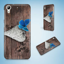 BUTTERFLY 11 HARD CASE FOR HTC DESIRE 816 820 826 10 PRO