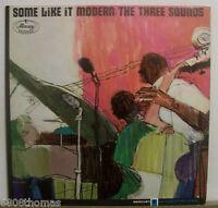The Three Sounds/Some Like It Modern/Mercury/MG20839/VG++/DG