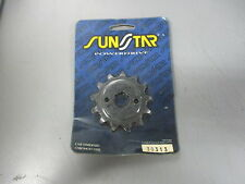 NOS Sunstar Honda Front Sprocket 13T 1985 XR200 R 30313