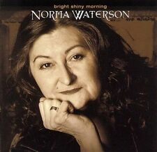 New: WATERSON,NORMA: Bright Shiny Morning  Audio CD