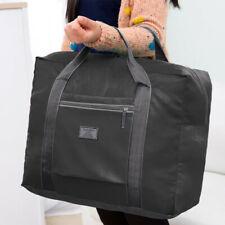 Foldable Home Closet Storage Bag Clothes Quilt Blanket Zipper Organizer Box USA