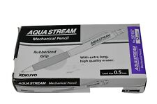 KOKUYO Aqua Stream Mechanical Pencils No:50157 (Pack of 12)