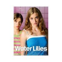 PAULINE ACQUART/LOUISE BLACHERE - WATER LILIES-DER LIEBE AUF DER SPUR  DVD  NEU