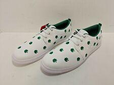 New Under Armour UA M Critter Encounter IV Men's Size 10 Shoes Irish Clover