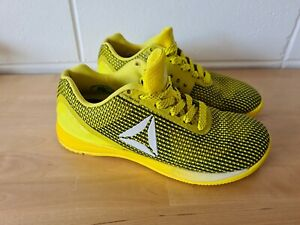 REEBOK Crossfit Nano 7 Shoes Sneakers sz US 7