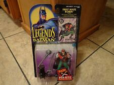 1995 KENNER--LEGENDS OF BATMAN--FIRST MATE ROBIN FIGURE (NEW) SPECIAL EDITION