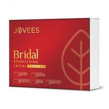 Jovees Bridal Brightening Facial Value Kit 100% HERBAL  265 gm free shipping