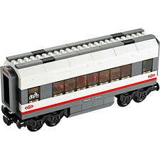 Lego City High-Speed Passenger Train Railway Middle Carriage from 60051 - NEW
