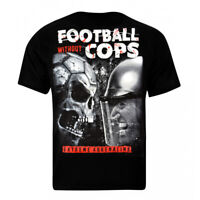 Hawkins /& Joseph WINSTON ENGLAND T-Shirt 80s Casuals Bulldog Bobby Football NEW!