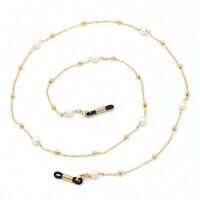 Glasses Glasses Necklace  Glasses Chain Eyeglass Lanyard  Eye Wear Accessories