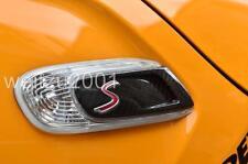Carbon Fiber side scuttle for NEW BMW MINI Cooper S F54 F55 F56 F57 COOPER S