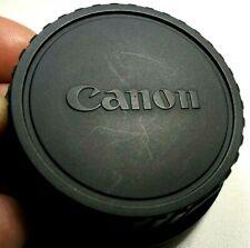 Lens Rear Cap Cover for Canon XL Camcorder XL2 XL1s 16X 20X Genuine Japan