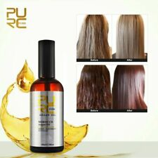 PURC Moroccan Argan Oil for Hair Care and Protects Damaged Hair for Moisture