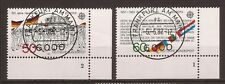 1982 Historical Events set very fine used, Michel 1130-1131
